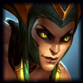 jungle acc Mid Cassiopeia
