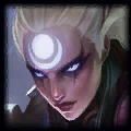 displaceful Mid Diana