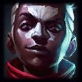 CartCrash Top Ekko