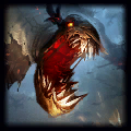 Im a Smuuurf - Jng Fiddlesticks 3.4 Rating