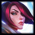 The DreadWolf Top Fiora