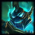 Knocked - Jng Hecarim 2.9 Rating