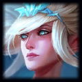 TFB Hunk - Sup Janna 5.0 Rating