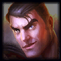 HOT AS ADAM Mid Jayce
