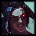 Knocked - Jng Kayn 3.3 Rating