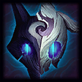 Just an AD Carry Jng Kindred