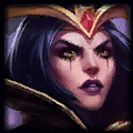 VG MisChiefs Top LeBlanc