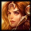 White Russian Sup Leona