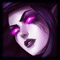 Painterly Mid Morgana