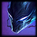 DarkHaki Top Nocturne