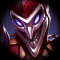 rejected Jng Shaco