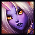 Bounty Huntress Sup Soraka
