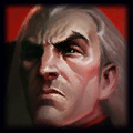 Beguiling Eyes Sup Swain
