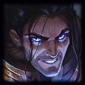 A Casual Zed Top Sylas