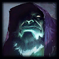 Hermit Darkin Top Yorick