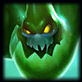 Zaun Slug Menace Sup Zac