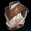 Poppy Item Cloth Armor