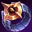 Cassiopeia Item Dark Seal