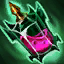 Singed Item Corrupting Potion