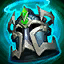 Thresh Item Knight