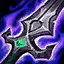 Irelia Item Blade of The Ruined King