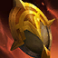 Galio Item Targon