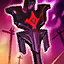 Shaco Item Imperial Mandate