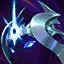 Shaco Item Cosmic Drive
