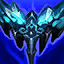 Lissandra Item Everfrost