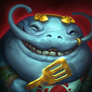 Summoner`s Profile - Fatass 32
