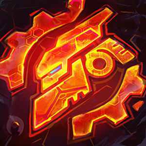 Summoner`s Profile - ZacTheGod