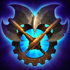 Summoner`s Profile - SH4D0W HAWK