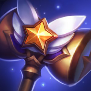 Summoner`s Profile - WendellhGbKrS