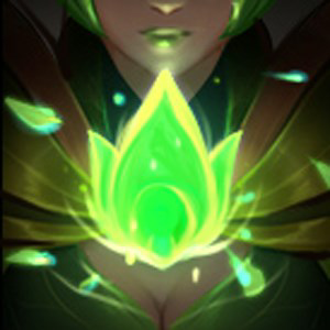 Summoner`s Profile - Luxanna Lover