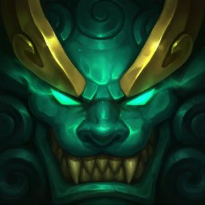 Summoner`s Profile - Zfiggy