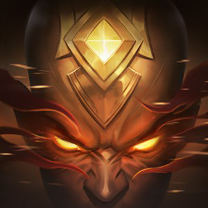 Summoner`s Profile - DR PSYCH0