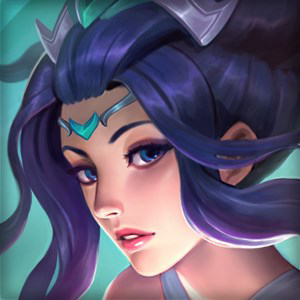 Summoner`s Profile - KyxU