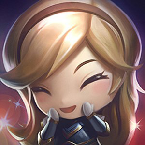 Summoner`s Profile - Hauu