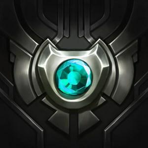 Summoner`s Profile - unbanlegends