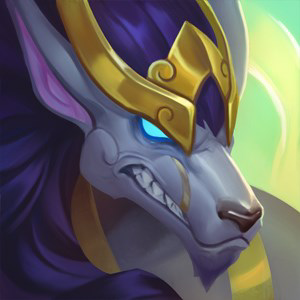 Summoner`s Profile - CadeDshade
