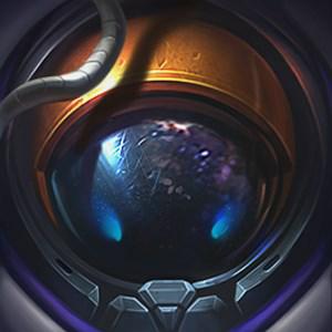Summoner`s Profile - rayywoh