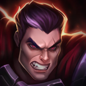 Summoner`s Profile - RocketJumpTrist