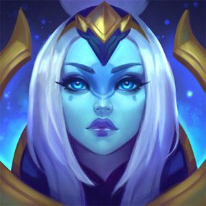 Summoner`s Profile - mckenna6
