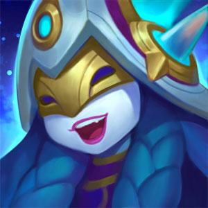 Summoner`s Profile - Cat n Magic
