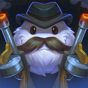 Summoner`s Profile - Smoke18