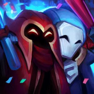 Summoner`s Profile - BattleCub