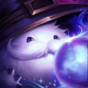 Summoner`s Profile - SquishyChris
