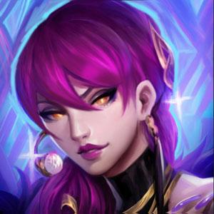 Summoner`s Profile - BIBIRENE