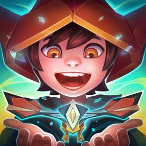 Summoner`s Profile - SilverbroX990