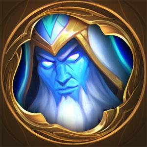Summoner`s Profile - Judge Ryze